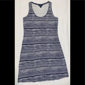 Tommy Bahama striped dress